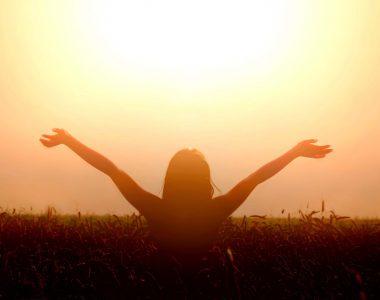 Felicità come atteggiamento di successo